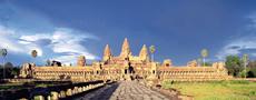 暹粒, 柬埔寨